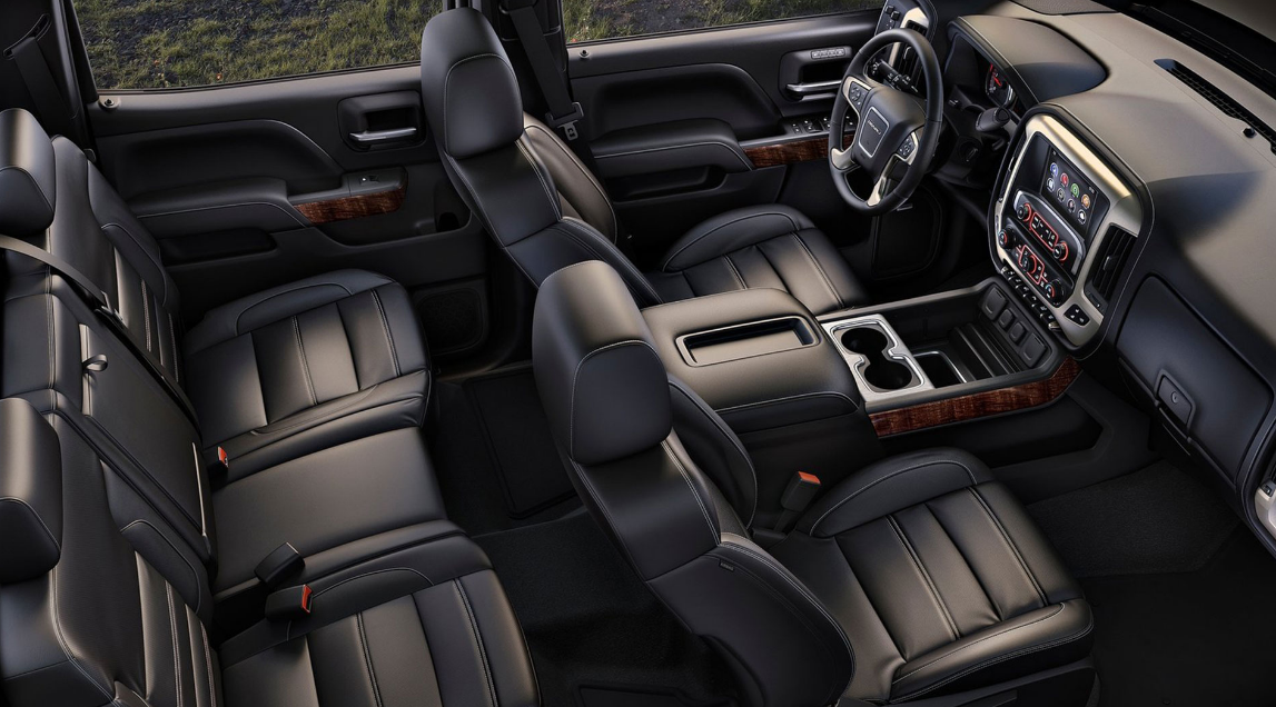 2021 Dodge Journey AWD Interior