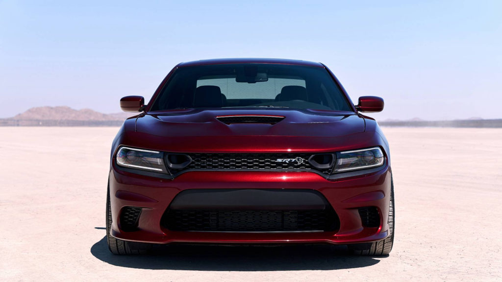 2021 Dodge Charger Scat Pack Widebody Specs