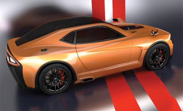 2020 Dodge Demon Price Concept Redesign Release Specs