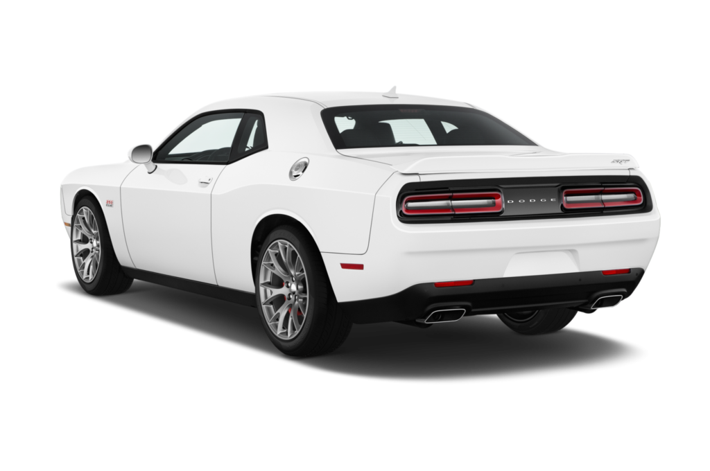 Dodge Challenger Demon So Fast You Have To Sign A Waiver