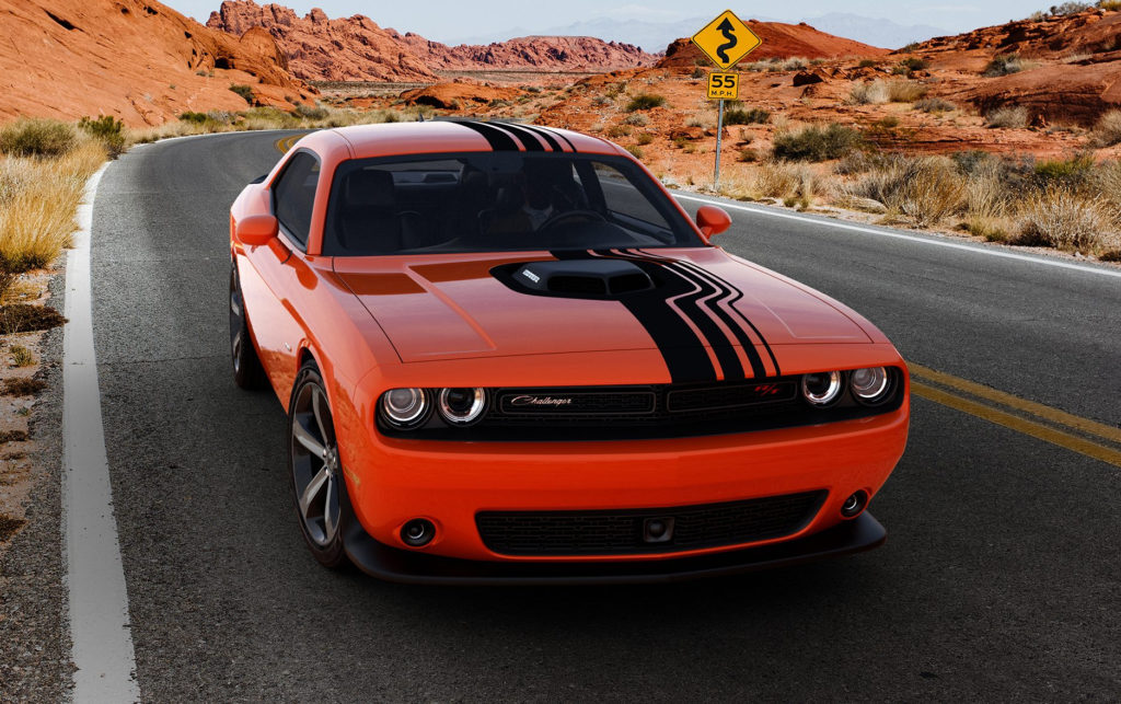 2021 Dodge Challenger Owners Manual Options Price 2021