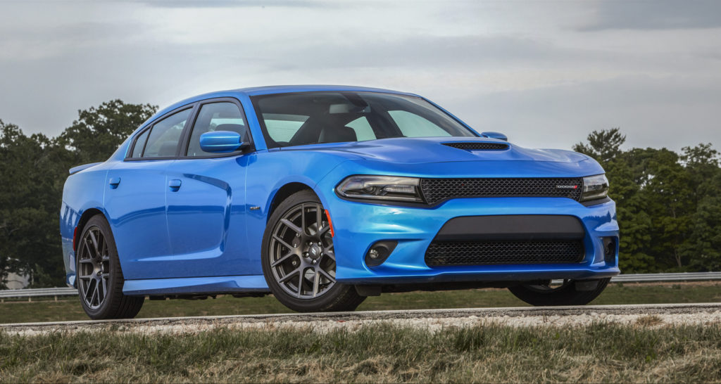 2021 Dodge Charger Scat Pack Curb Weight Color Concept
