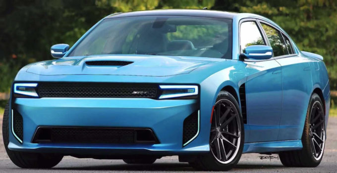 When Is The 2021 Dodge Charger 2021 Dodge Part 2