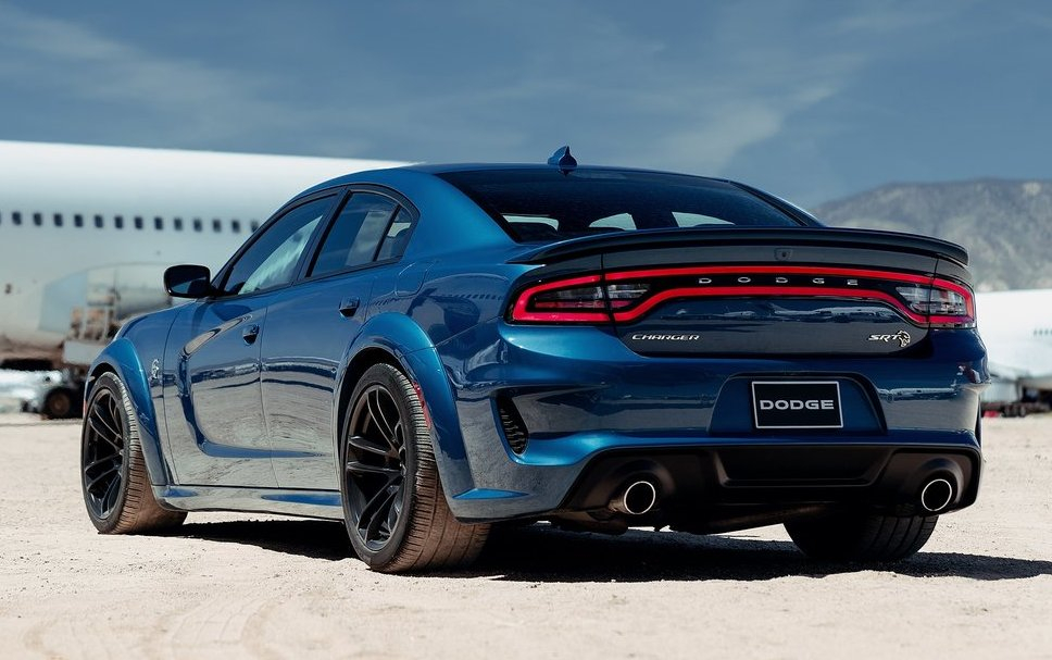 2021 Dodge Charger Release Date Price And Exterior