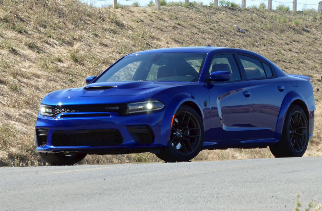 New 2021 Dodge Charger Review Trim Levels Test Drive