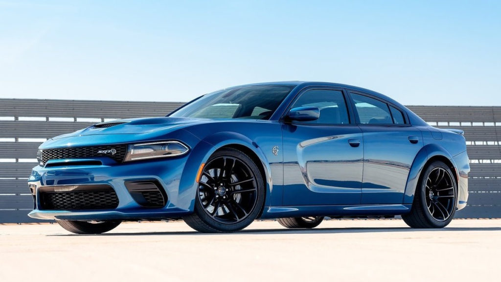 New 2021 Dodge Charger Sxt Specs Used V8 Dodge Specs News