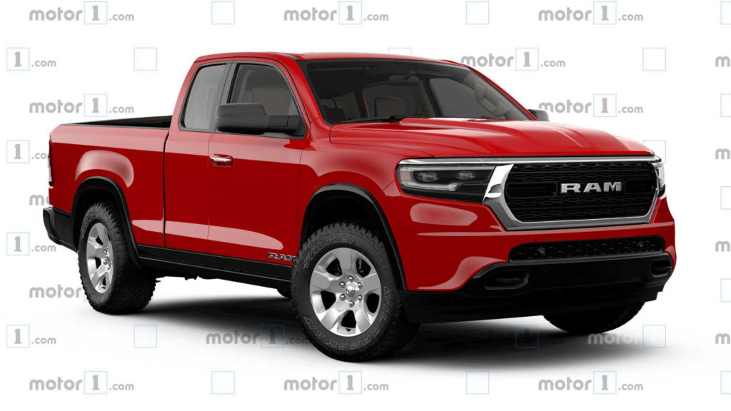 2022 Dodge Dakota Engine Models Price 2021 Dodge