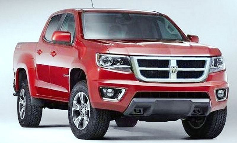 New Dodge Dakota Price 2021 Reviews Diesel Pickup 4 4 Mpg