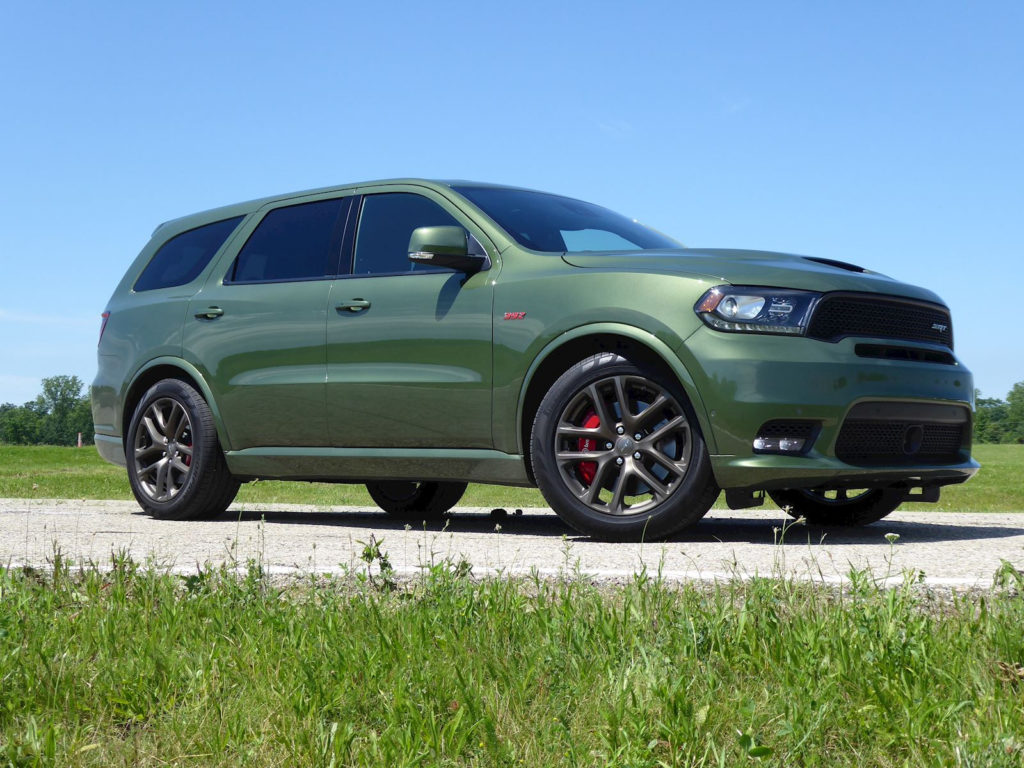 New 2021 Dodge Durango Rt Lease Mpg Msrp Dodge Specs News