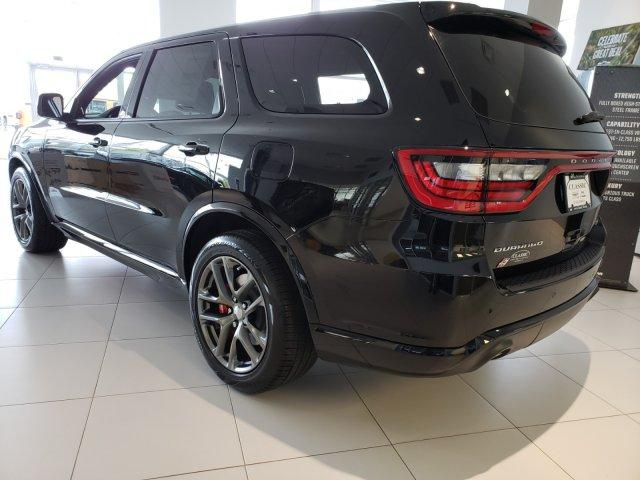2021 Dodge Durango SRT Review AWD Accessories 2021 Dodge