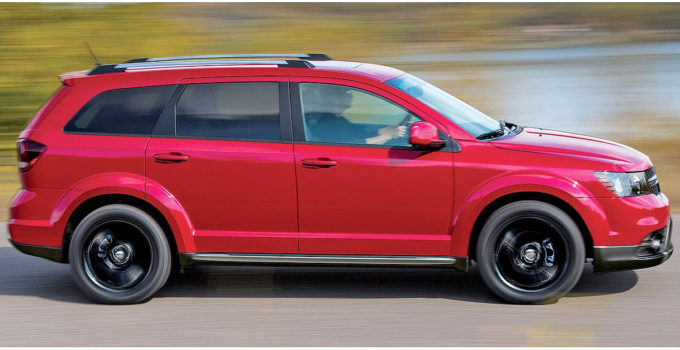 New 2021 Dodge Journey Cost Reviews Problems Dodge