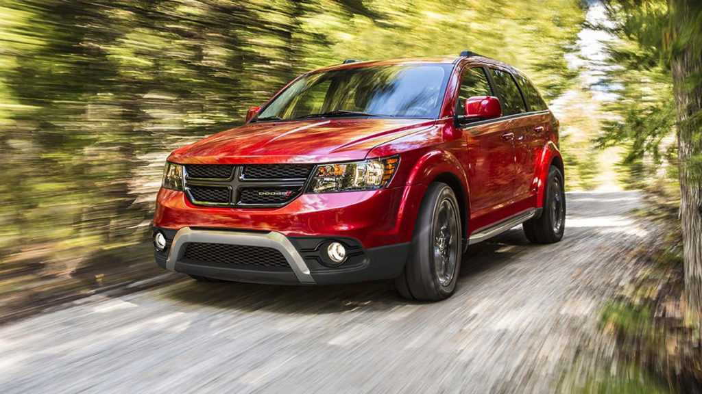 New 2021 Dodge Journey Engine Options Features Price