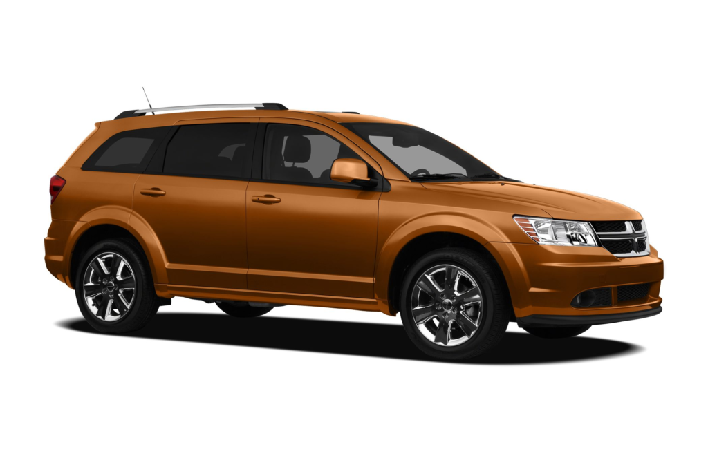 2011 Dodge Journey Price Photos Reviews Features