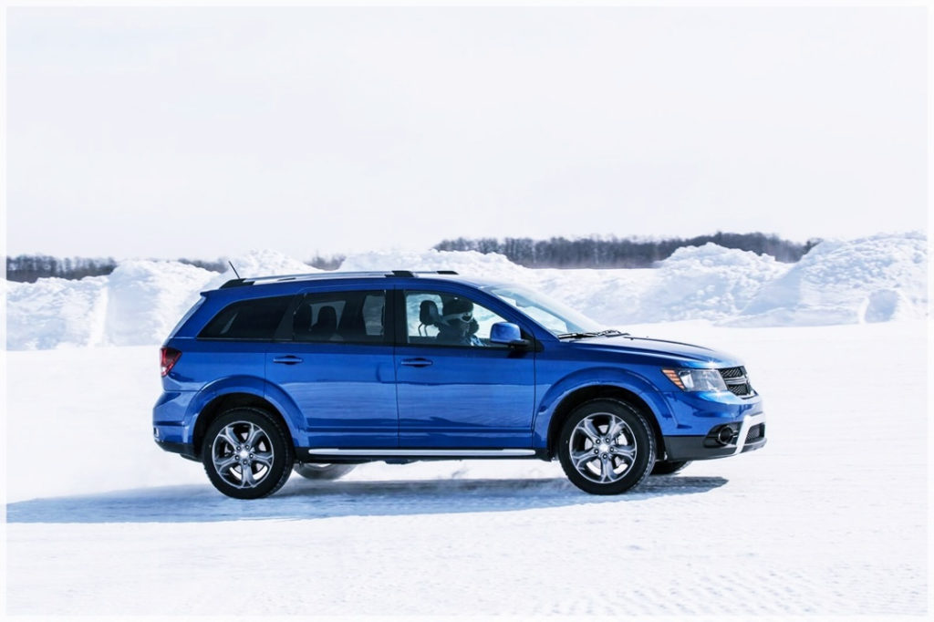 2020 Dodge Journey Redesign Price Release Date Auto