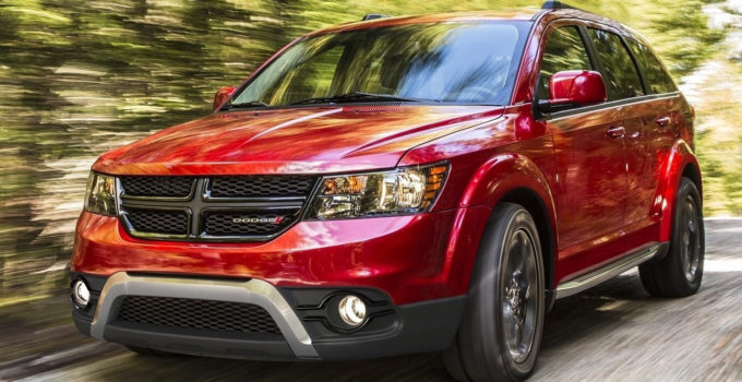 New 2021 Dodge Journey Review Replacement Specs Dodge
