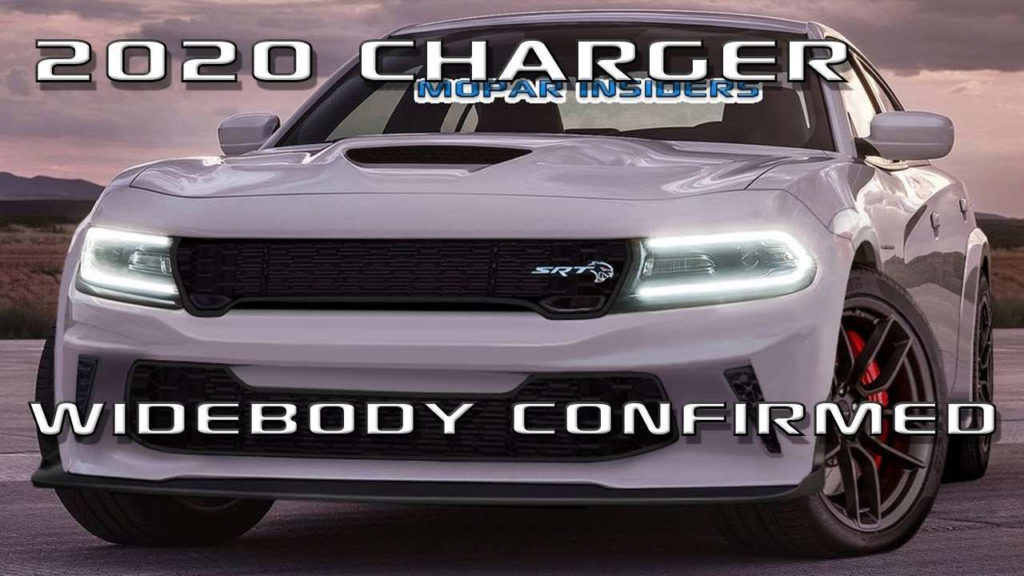 When Will The 2020 Dodge Challenger Come Out Car Review