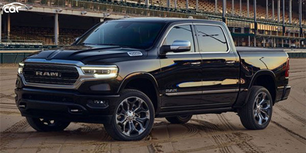 2021 RAM 1500 Review Specs Engine Reliability Pricing