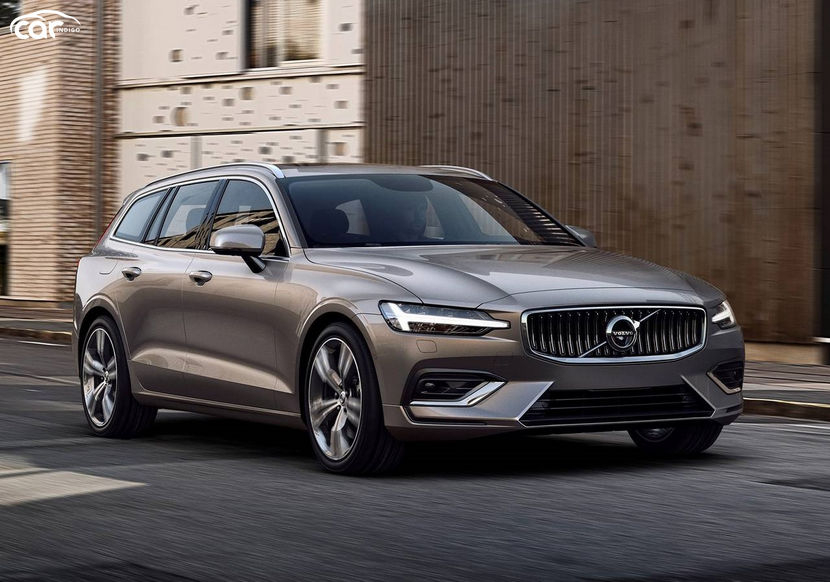 2021 Volvo V60 Review Pricing Engine Specs