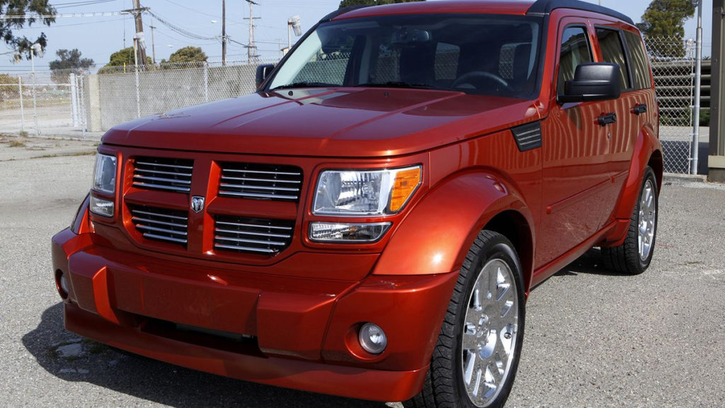2021 Dodge Nitro Interior Issues Length Dodge Specs News