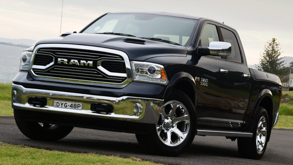 2021 Ram 1500 Hellcat Diesel Review And Release Date