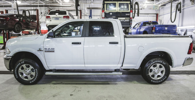 2021 Ram 3500 Diesel Release Review And Release Date 2021