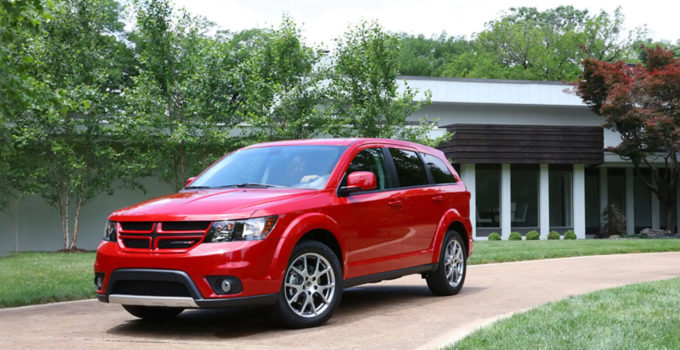 New 2022 Dodge Journey Engine Options Features Price