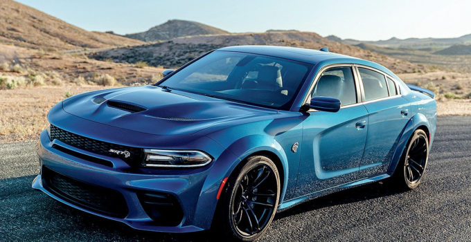 Price Of A 2022 Dodge Charger Dodge Specs News