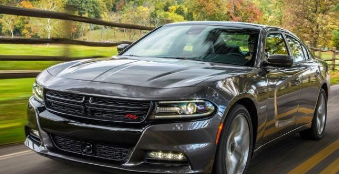2022 Dodge Charger Redesign Interior Release Date 2020