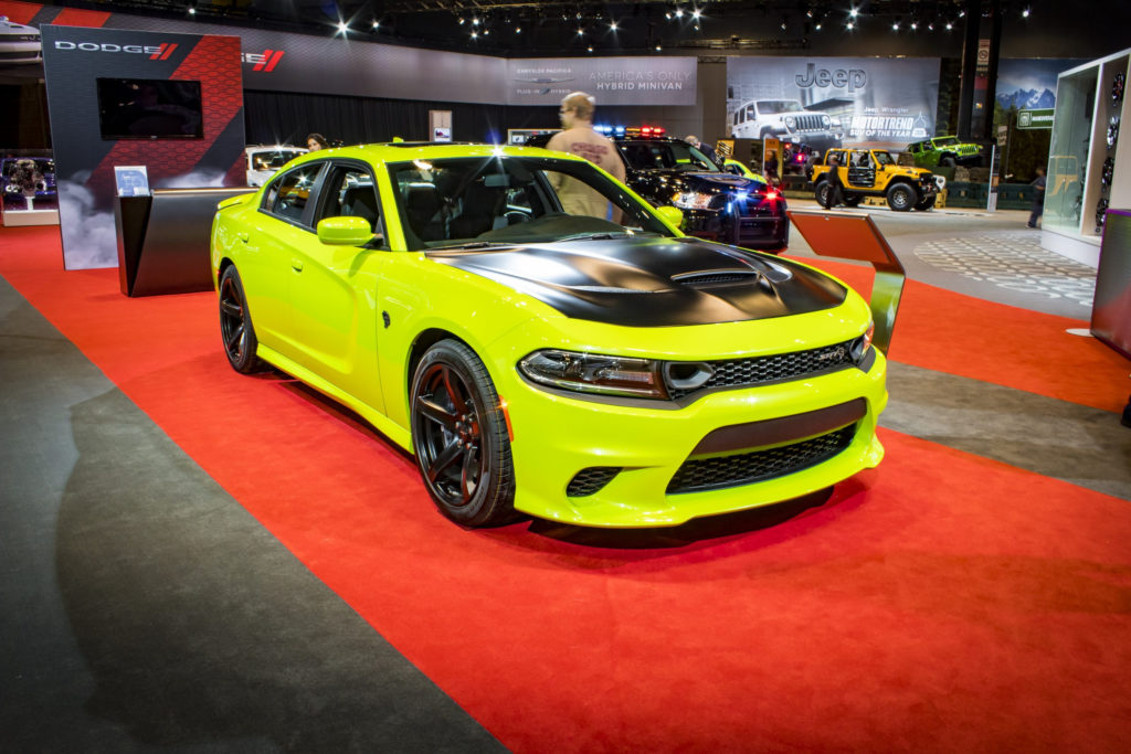 2022 Dodge Charger Review Trim Levels Test Drive Dodge