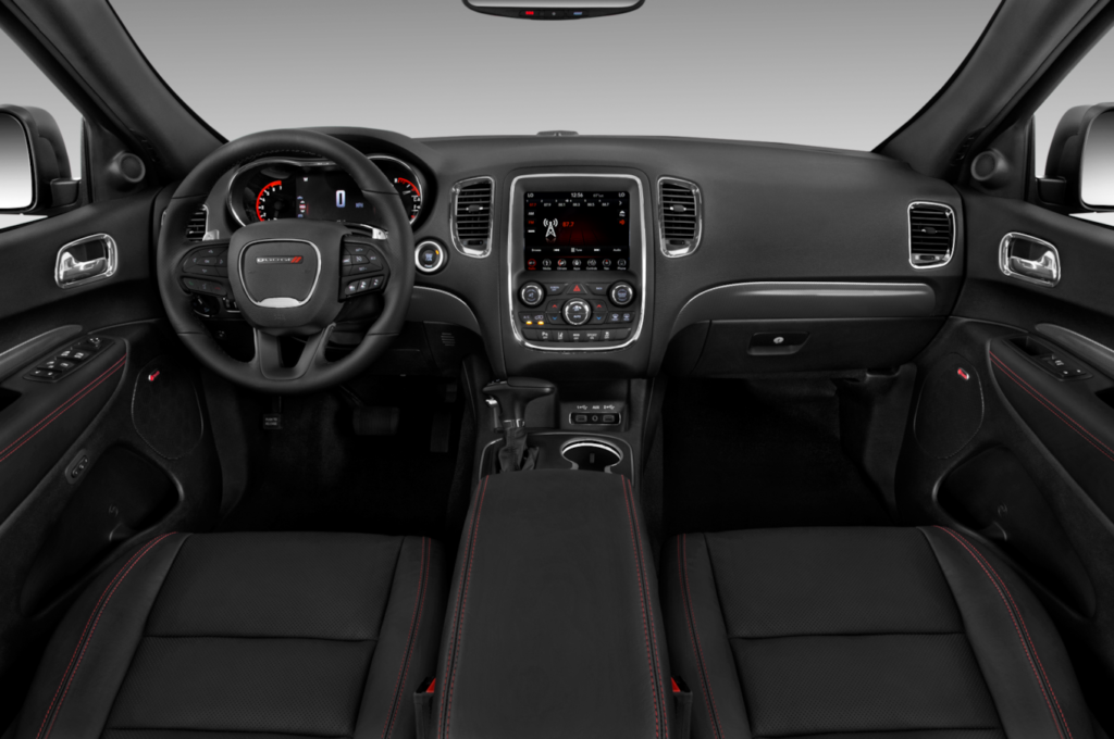 Dodge Durango Reviews Research New Used Models Motor