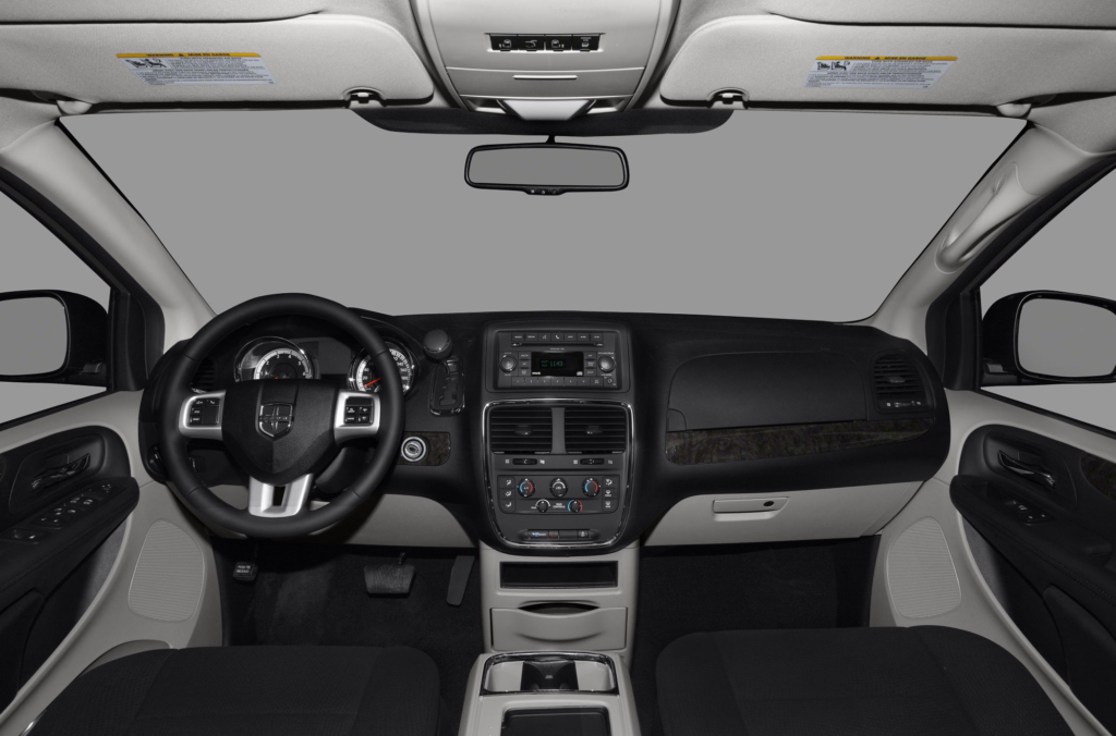 2012 Dodge Grand Caravan Price Photos Reviews Features