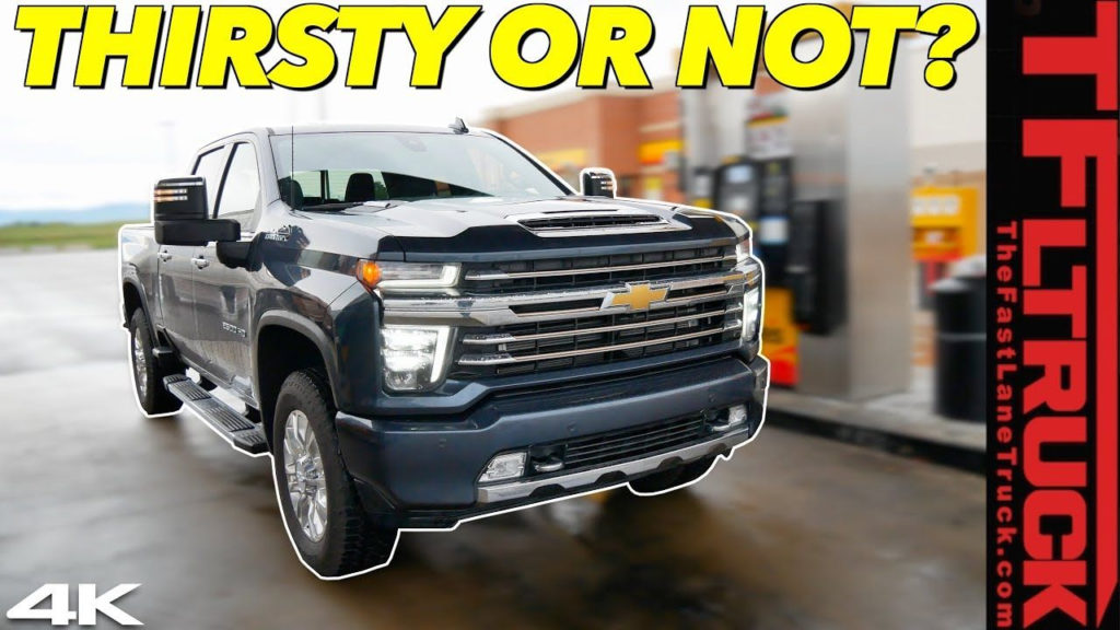 Review 2020 Chevy Silverado 2500 Hd Mpg And Images Feels