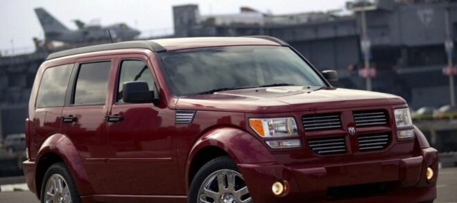 First Drive Dodge Nitro 2020 Car Review Car Review