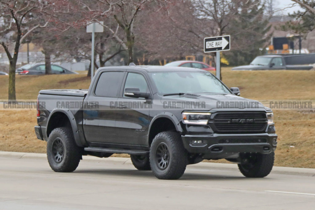 2018 Ram Rebel Trx Price Best New Cars For 2020