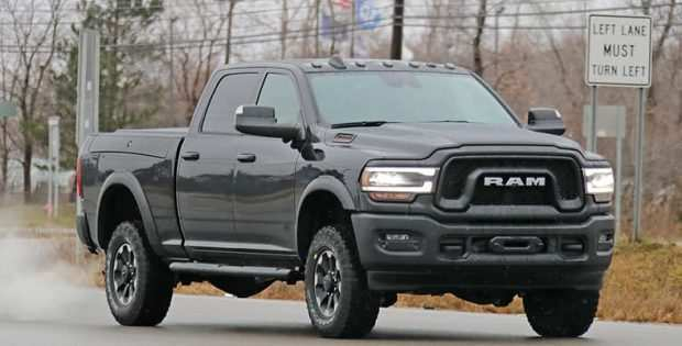 12 Great 2020 Dodge Ram 3500 Price And Review For 2020