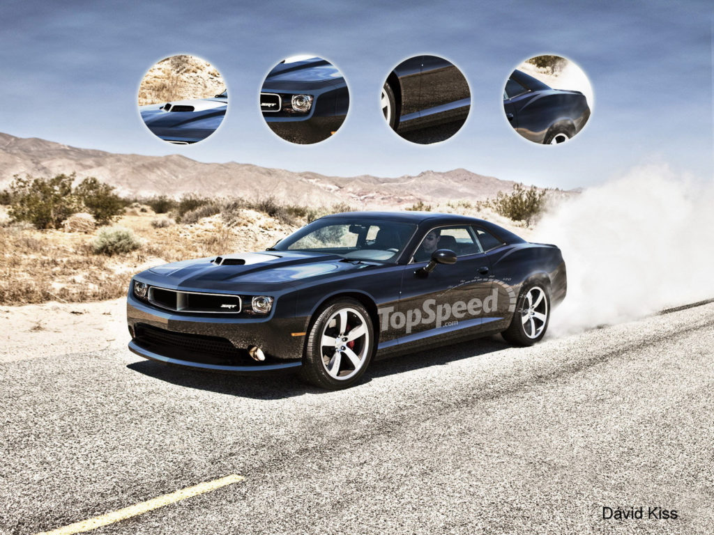 2021 Dodge Barracuda Engine Options Price Horsepower
