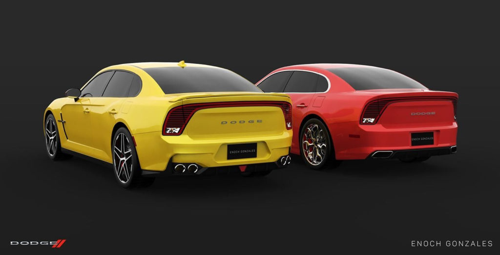 2019 Dodge Charger Srt Hellcat Concept Price Cargo Space