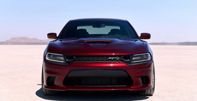 2019 Dodge Charger Demon Concept Release Date Msrp