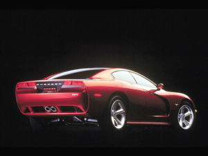 1999 Dodge Charger R T Concept Dodge SuperCars