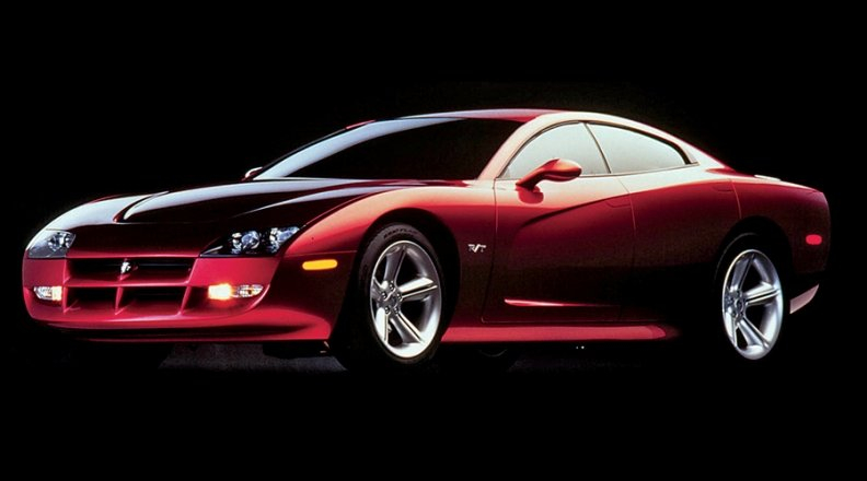 Next gen Dodge Charger Could Cut Weight Offer Twin turbo I 4