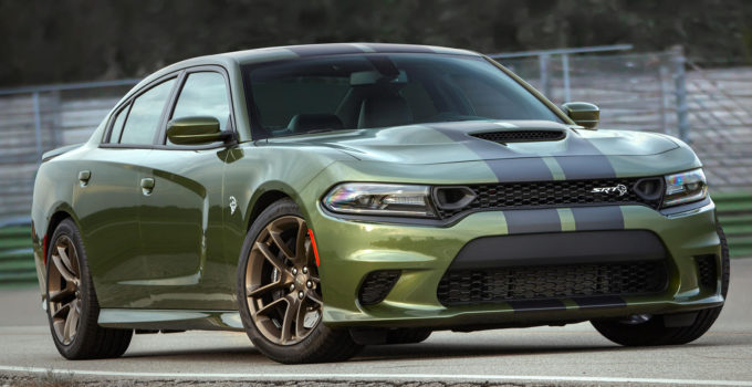 2023 Dodge Charger Owners Manual 2021 Dodge