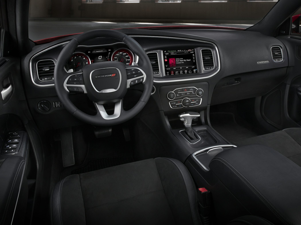 2023 Dodge Charger RT Interior Lease MPG 2021 Dodge