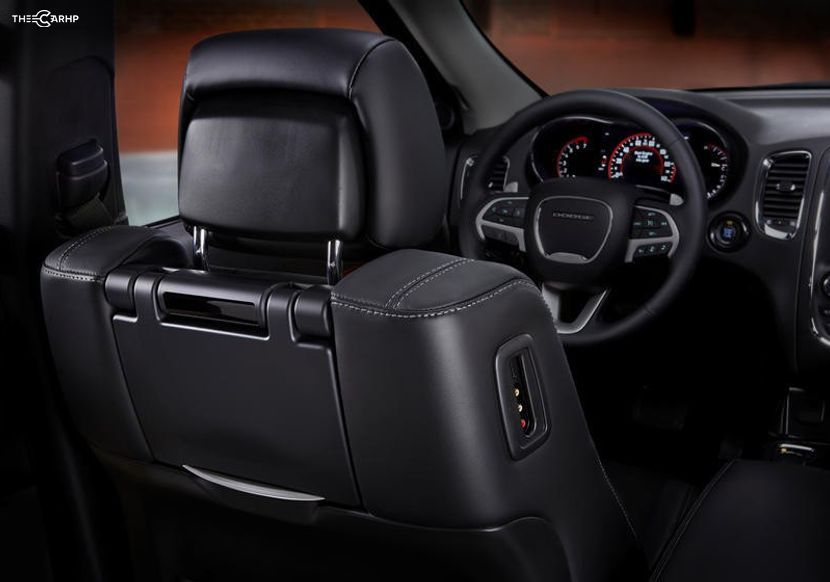 2020 Dodge Durango Review Ratings MPG And Prices
