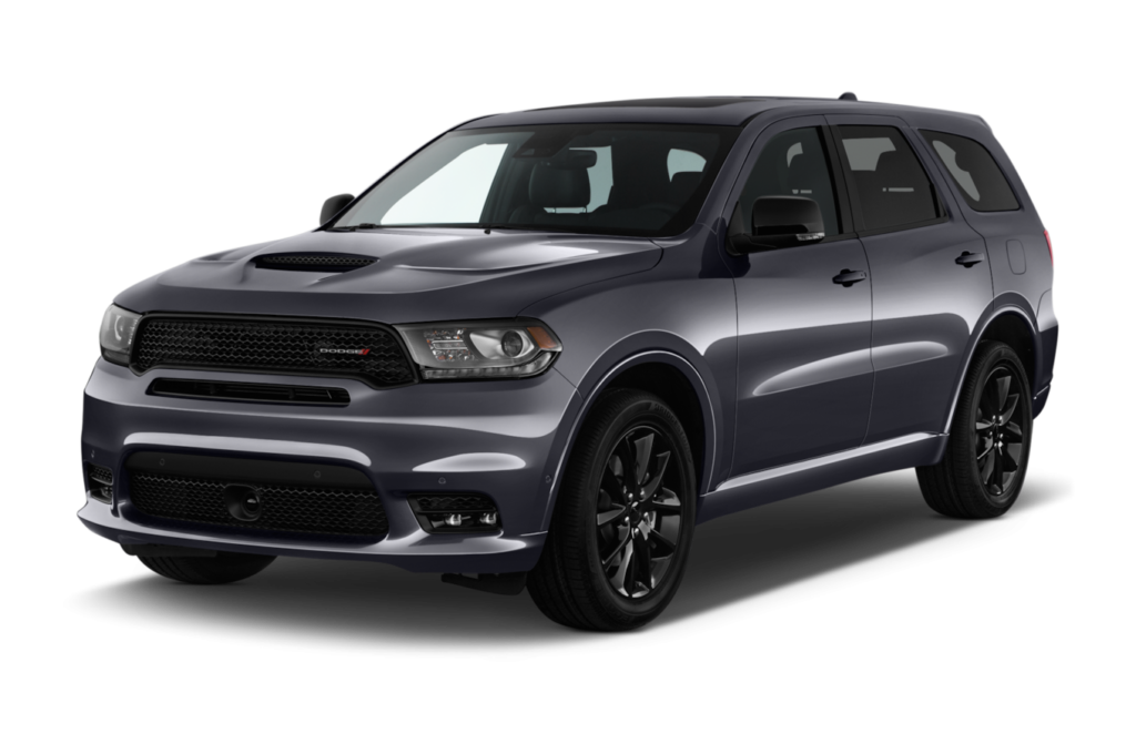 2018 Dodge Durango Reviews Research Durango Prices