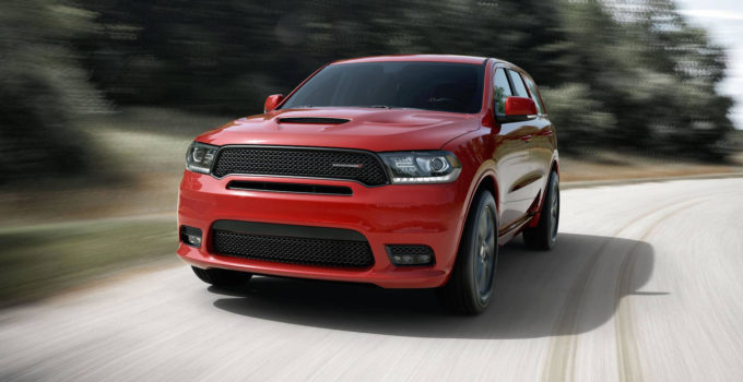 2023 Dodge Durango Rt 2021 Dodge