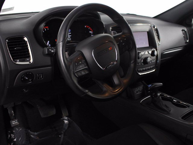 New 2023 Dodge Durango GT Accessories AWD Review