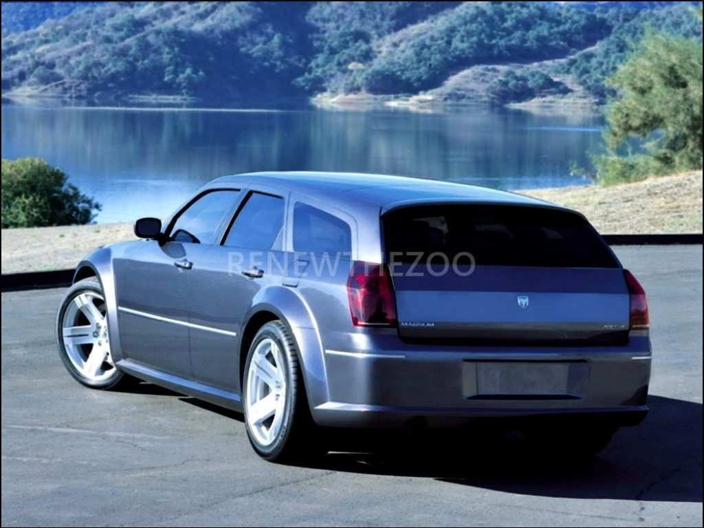 68 All New 2020 Dodge Magnum Engine Review Cars 2020