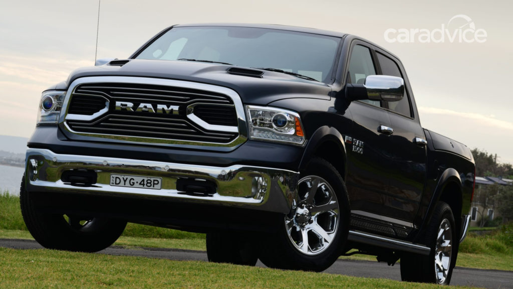 2019 Ram 1500 Pricing And Specs CarAdvice