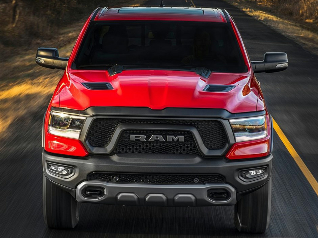 New 2019 RAM 1500 Price Photos Reviews Safety Ratings