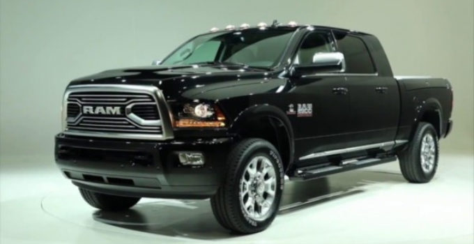 New 2023 Dodge Ram 2500 Pictures Review Release Date